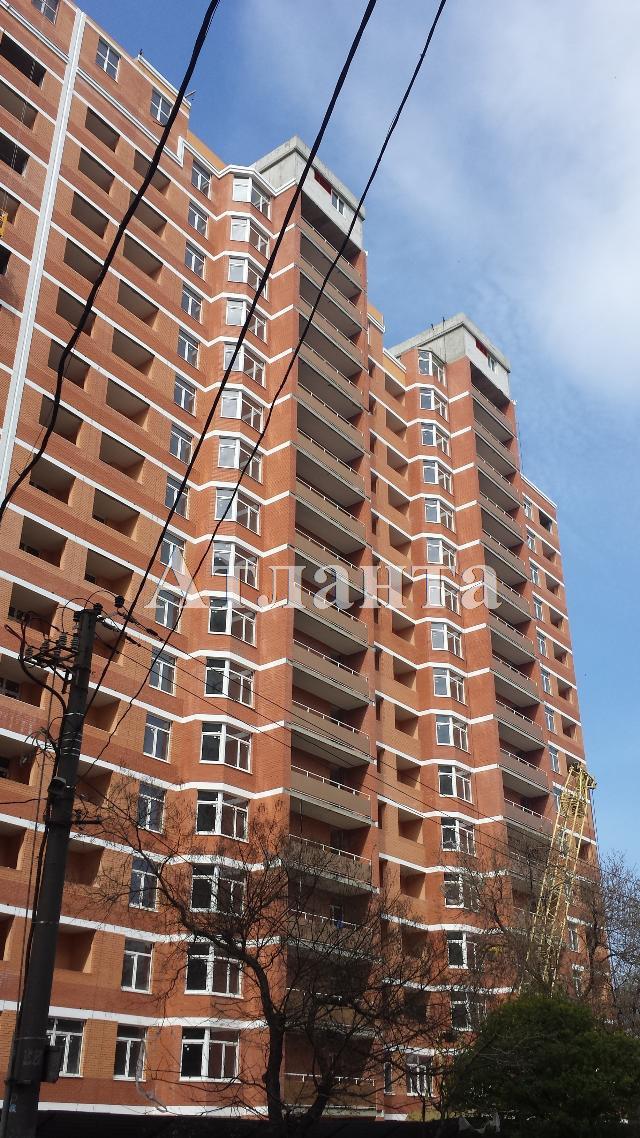 Продается 2-комнатная квартира в новострое на ул. Дюковская — 53 000 у.е. (фото №2)