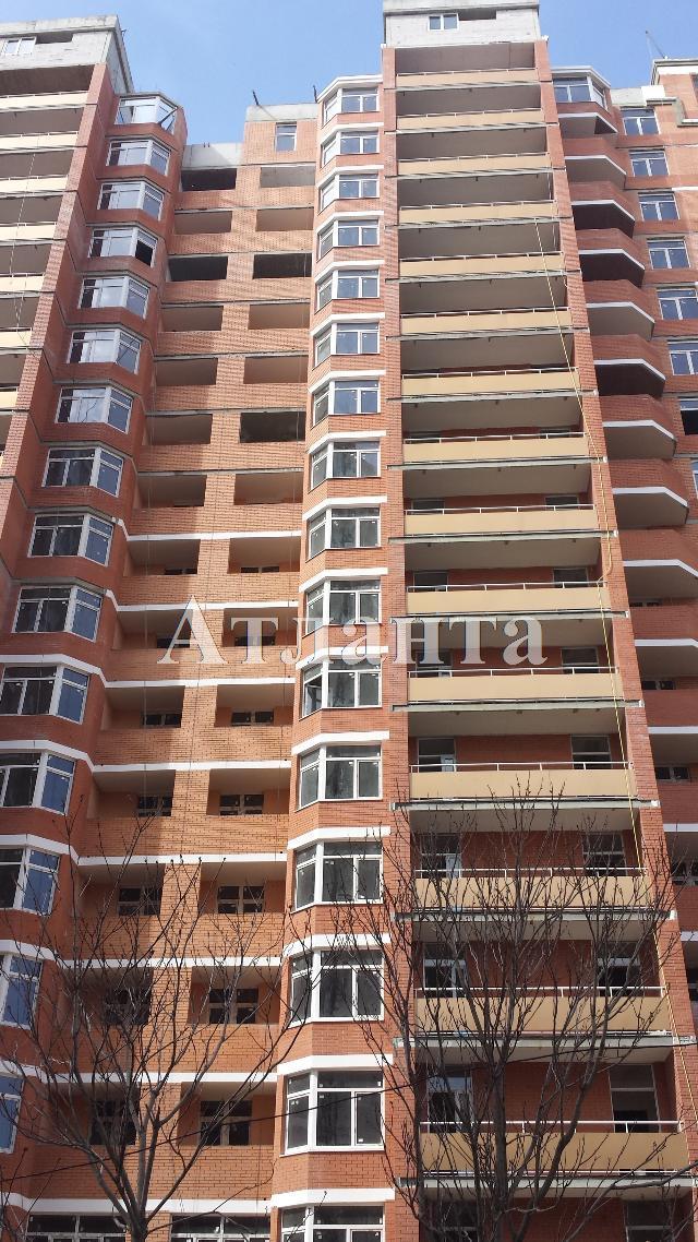 Продается 2-комнатная квартира в новострое на ул. Дюковская — 53 000 у.е. (фото №3)
