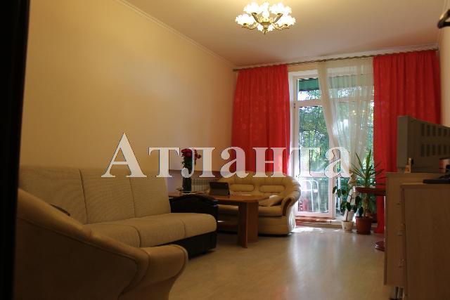 Продается 2-комнатная квартира на ул. Итальянский Бул. — 114 000 у.е. (фото №2)