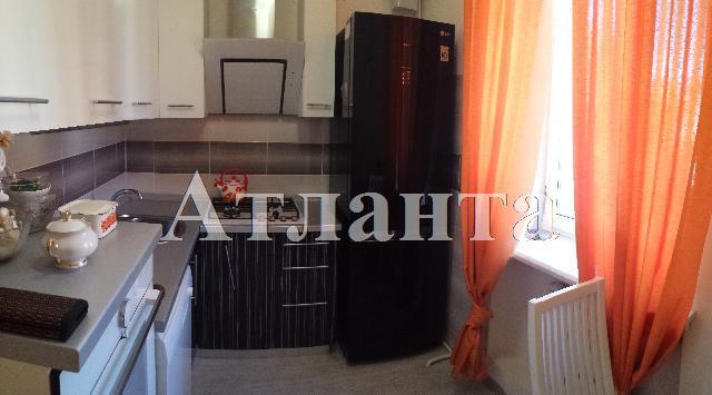 Продается 2-комнатная квартира на ул. Итальянский Бул. — 114 000 у.е. (фото №4)