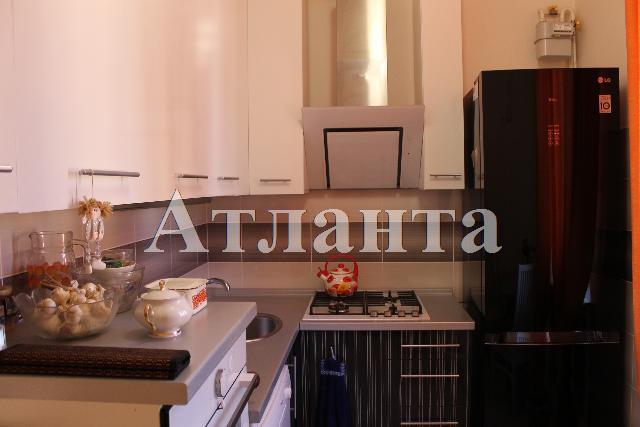 Продается 2-комнатная квартира на ул. Итальянский Бул. — 114 000 у.е. (фото №5)