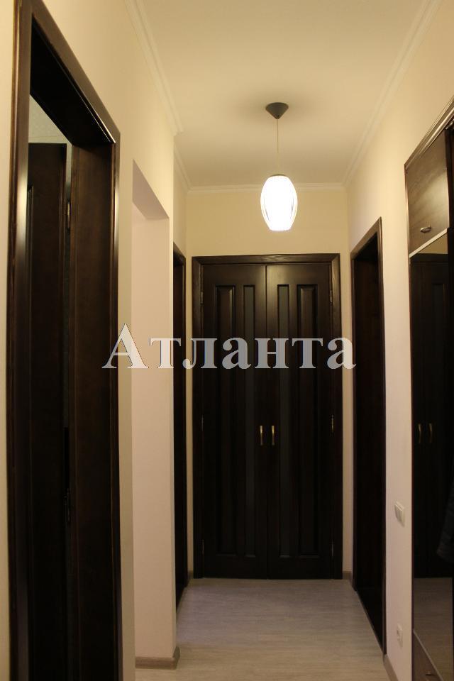 Продается 2-комнатная квартира на ул. Итальянский Бул. — 114 000 у.е. (фото №7)