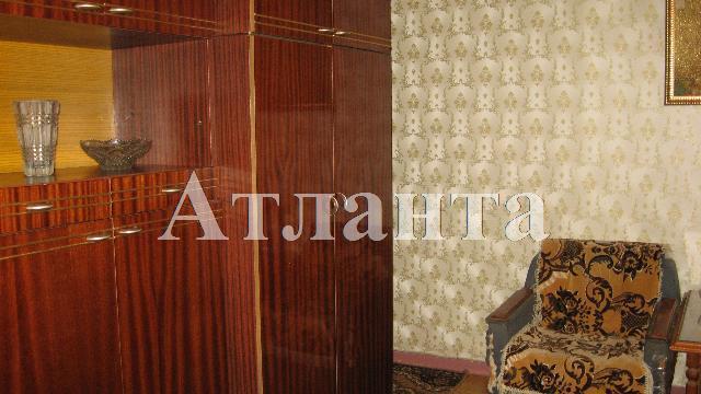 Продается 3-комнатная квартира на ул. Среднефонтанская — 50 000 у.е. (фото №2)