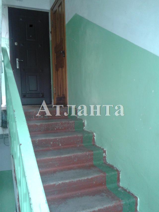 Продается 3-комнатная квартира на ул. Среднефонтанская — 50 000 у.е. (фото №4)