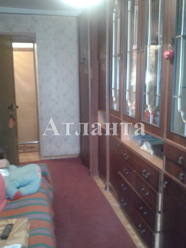 Продается 3-комнатная квартира на ул. Среднефонтанская — 50 000 у.е. (фото №6)