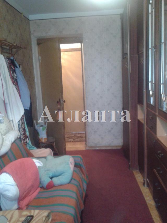 Продается 3-комнатная квартира на ул. Среднефонтанская — 50 000 у.е. (фото №7)