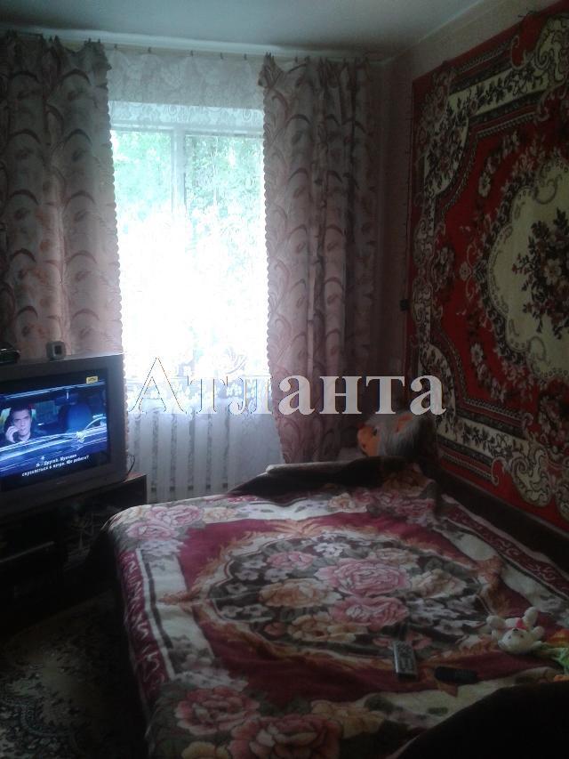 Продается 3-комнатная квартира на ул. Среднефонтанская — 50 000 у.е. (фото №8)