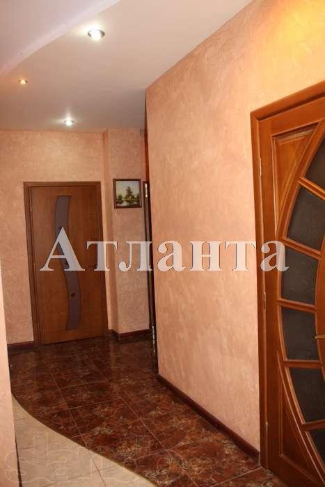 Продается 2-комнатная квартира на ул. Люстдорфская Дорога — 85 000 у.е. (фото №4)