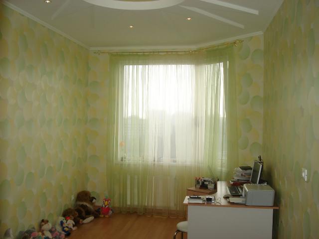 Продается 3-комнатная квартира в новострое на ул. Среднефонтанская — 170 000 у.е. (фото №3)