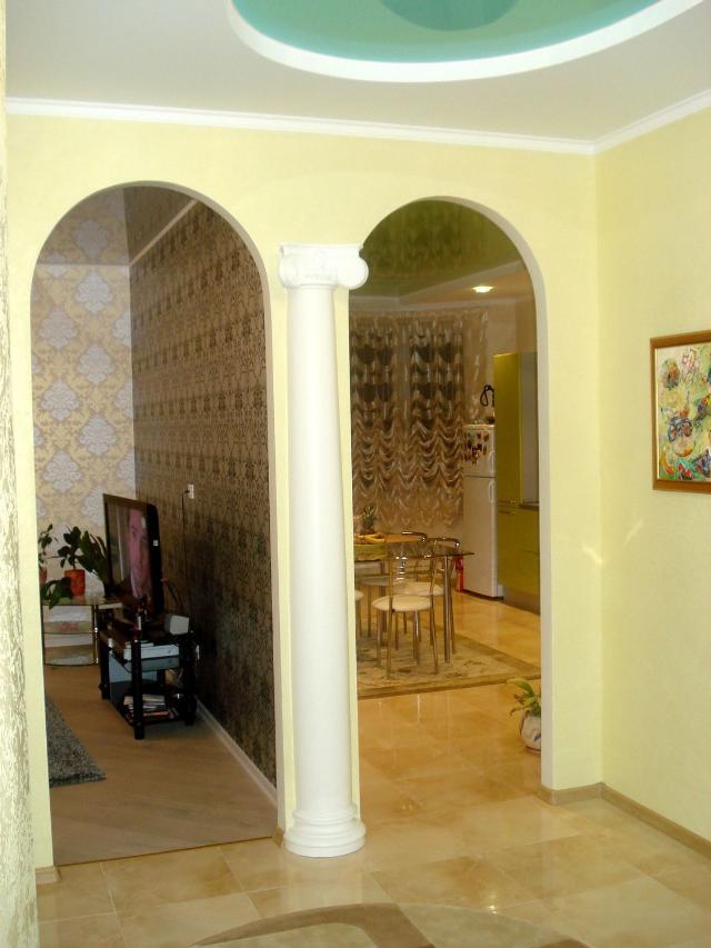 Продается 3-комнатная квартира в новострое на ул. Среднефонтанская — 170 000 у.е. (фото №9)