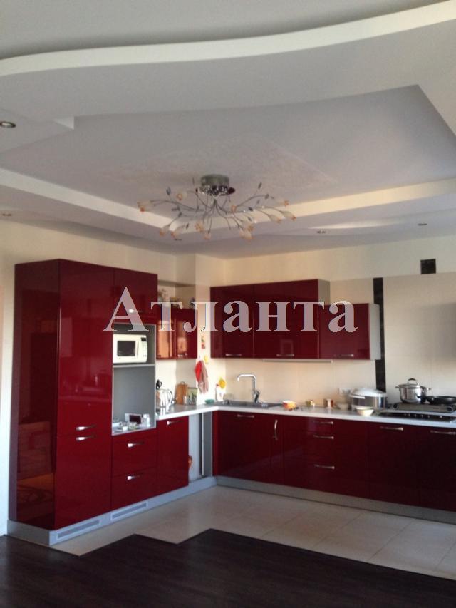 Продается 3-комнатная квартира в новострое на ул. Старопортофранковская — 120 000 у.е.