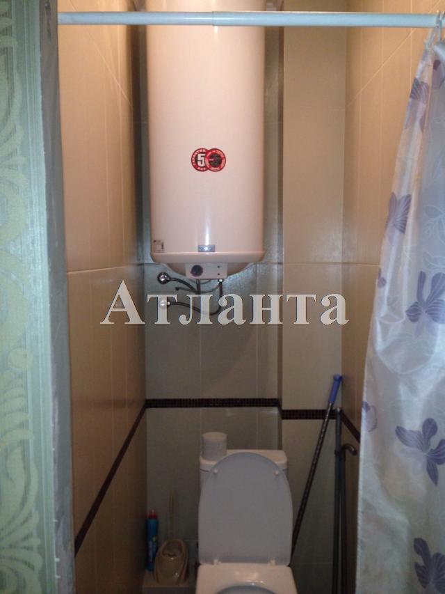 Продается 3-комнатная квартира в новострое на ул. Старопортофранковская — 120 000 у.е. (фото №2)