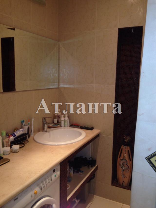 Продается 3-комнатная квартира в новострое на ул. Старопортофранковская — 120 000 у.е. (фото №3)