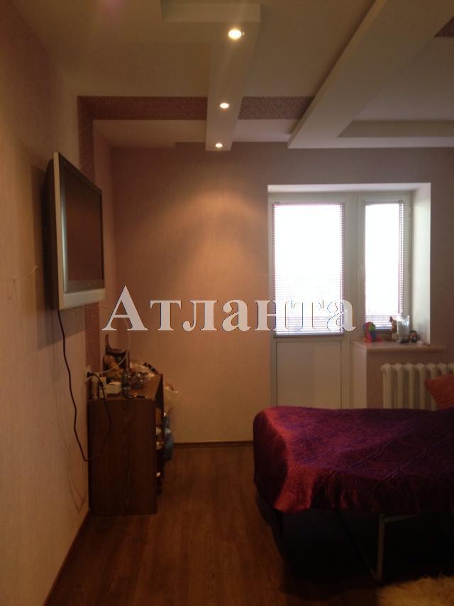 Продается 3-комнатная квартира в новострое на ул. Старопортофранковская — 120 000 у.е. (фото №4)