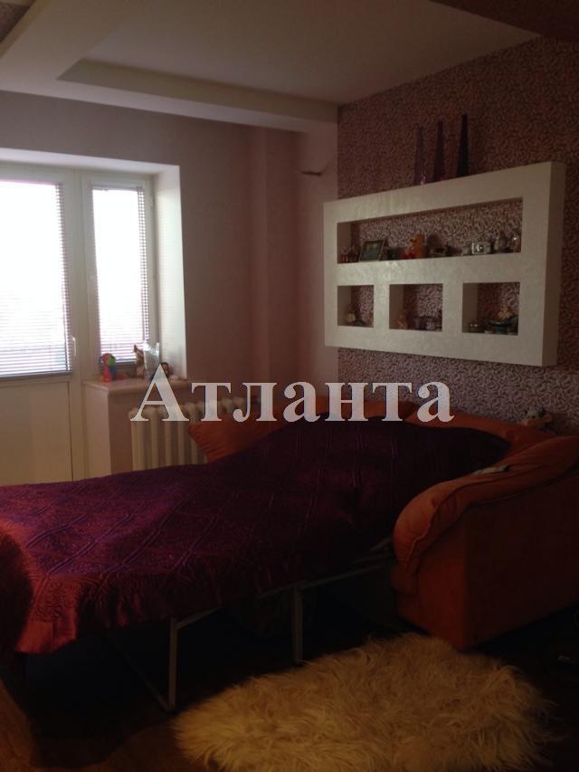 Продается 3-комнатная квартира в новострое на ул. Старопортофранковская — 120 000 у.е. (фото №5)