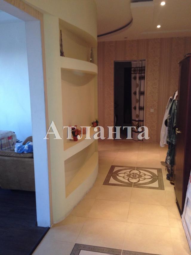 Продается 3-комнатная квартира в новострое на ул. Старопортофранковская — 120 000 у.е. (фото №6)