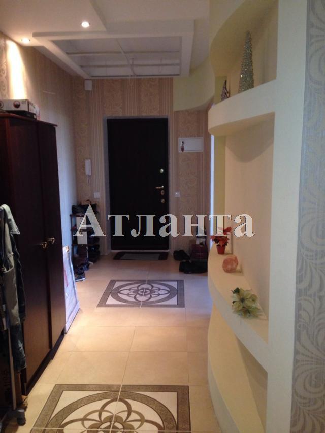 Продается 3-комнатная квартира в новострое на ул. Старопортофранковская — 120 000 у.е. (фото №7)