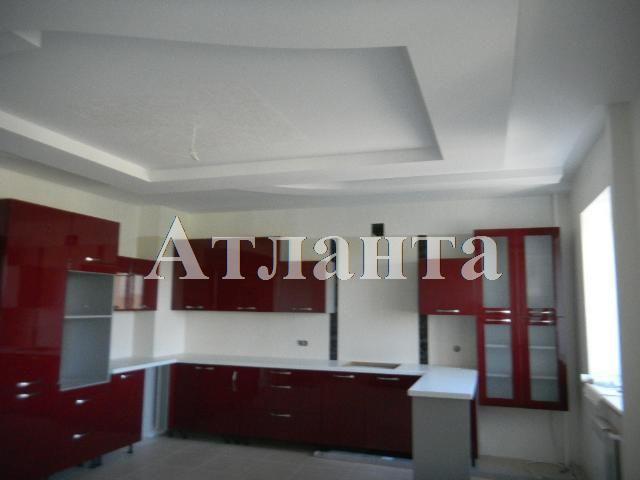 Продается 3-комнатная квартира в новострое на ул. Старопортофранковская — 120 000 у.е. (фото №9)