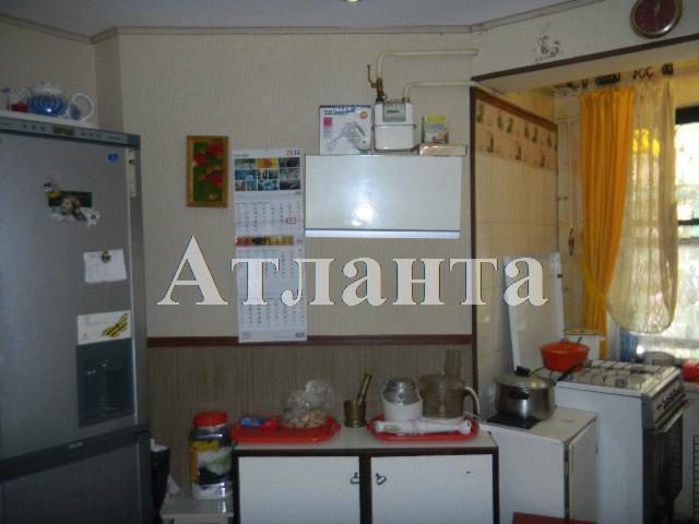 Продается 3-комнатная квартира на ул. Хмельницкого Богдана — 85 000 у.е. (фото №4)