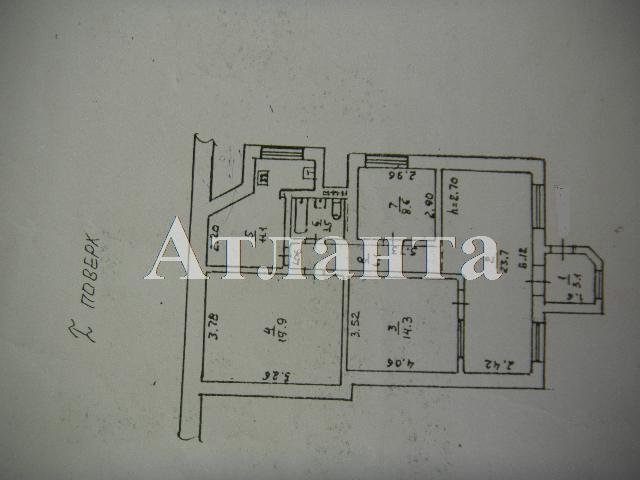Продается 3-комнатная квартира на ул. Хмельницкого Богдана — 85 000 у.е. (фото №10)