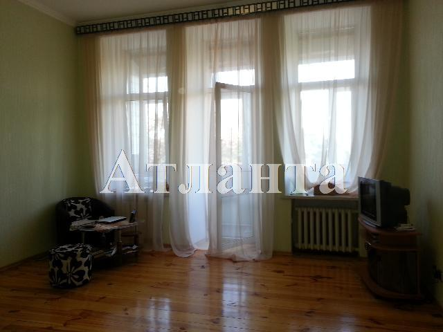 Продается 1-комнатная квартира на ул. Пироговская — 19 500 у.е. (фото №2)