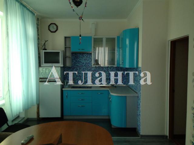 Продается 1-комнатная квартира в новострое на ул. Испанский Пер. — 42 000 у.е. (фото №2)