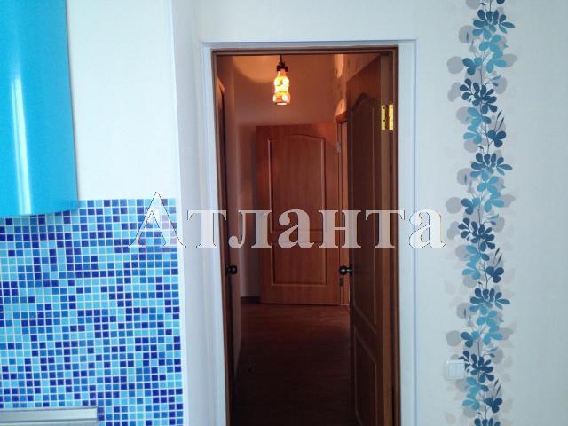 Продается 1-комнатная квартира в новострое на ул. Испанский Пер. — 42 000 у.е. (фото №3)
