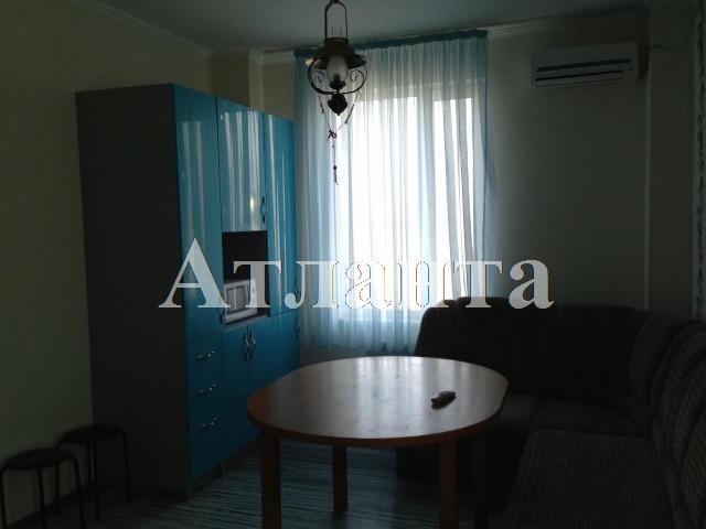 Продается 1-комнатная квартира в новострое на ул. Испанский Пер. — 42 000 у.е. (фото №4)