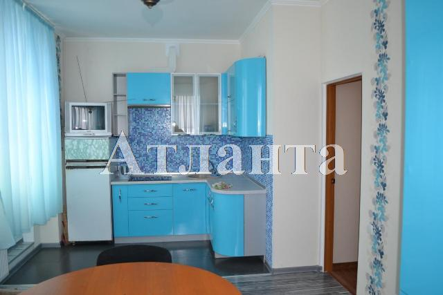 Продается 1-комнатная квартира в новострое на ул. Испанский Пер. — 42 000 у.е. (фото №5)