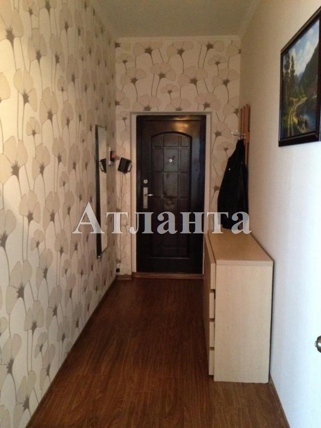 Продается 1-комнатная квартира в новострое на ул. Испанский Пер. — 42 000 у.е. (фото №6)