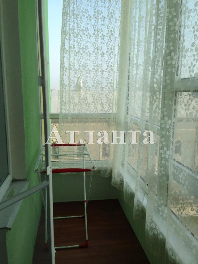 Продается 1-комнатная квартира в новострое на ул. Испанский Пер. — 42 000 у.е. (фото №7)