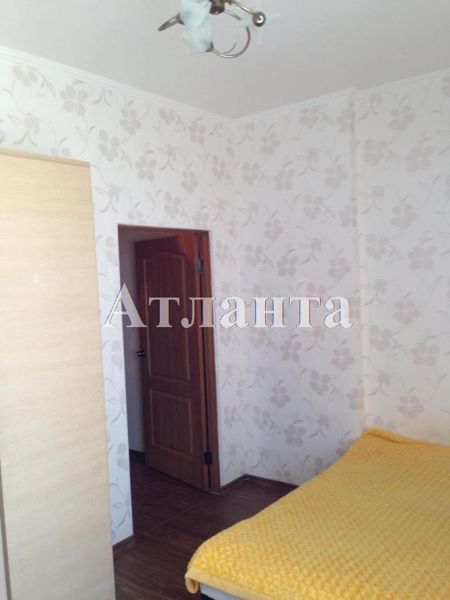 Продается 1-комнатная квартира в новострое на ул. Испанский Пер. — 42 000 у.е. (фото №8)