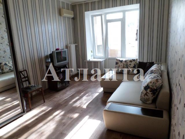 Продается 2-комнатная квартира на ул. Пироговская — 60 000 у.е.