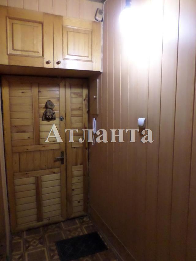 Продается 2-комнатная квартира на ул. Пироговская — 60 000 у.е. (фото №4)