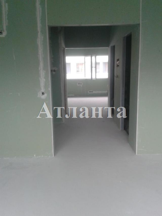 Продается 1-комнатная квартира в новострое на ул. Китобойная — 53 000 у.е. (фото №4)
