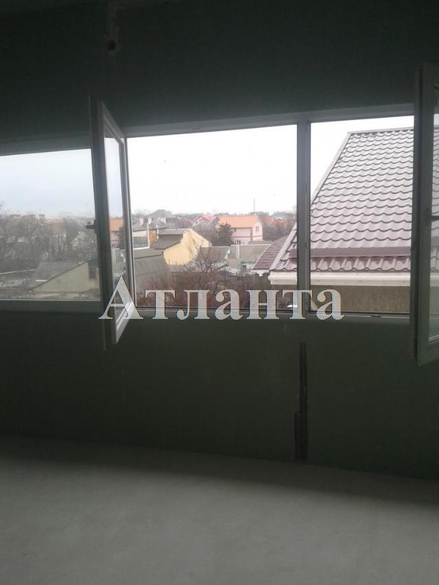 Продается 1-комнатная квартира в новострое на ул. Китобойная — 53 000 у.е. (фото №5)