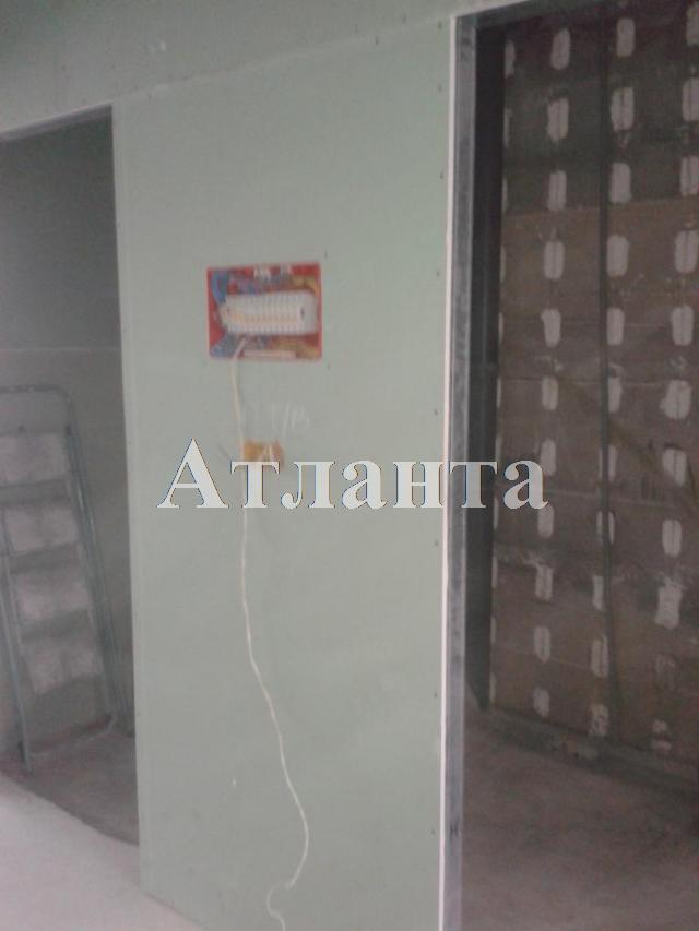 Продается 1-комнатная квартира в новострое на ул. Китобойная — 53 000 у.е. (фото №7)