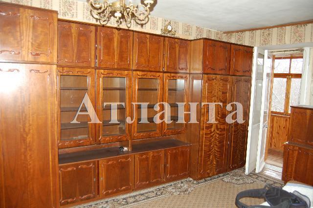 Продается 3-комнатная квартира на ул. Люстдорфская Дорога — 38 000 у.е.