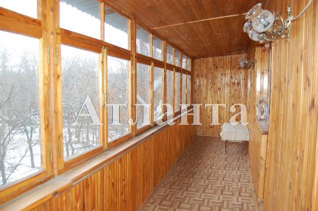 Продается 3-комнатная квартира на ул. Люстдорфская Дорога — 38 000 у.е. (фото №2)