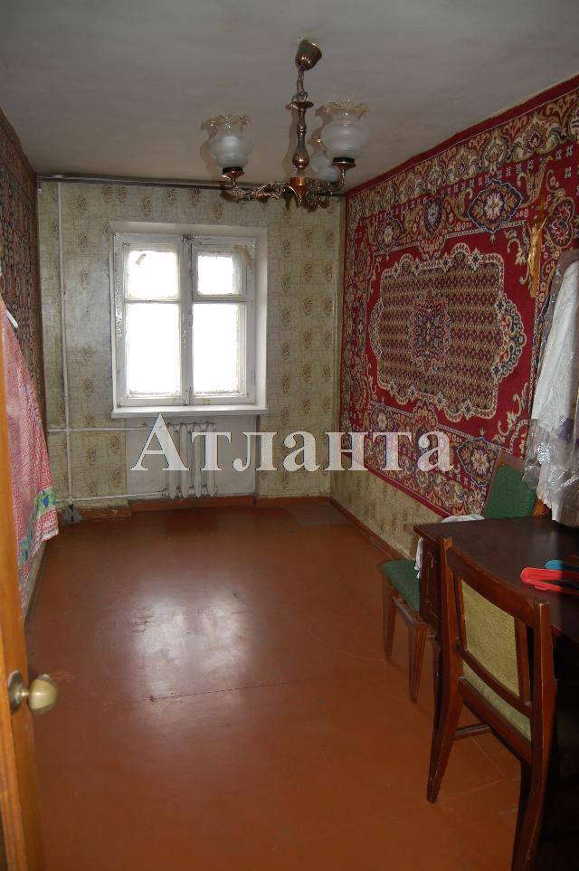 Продается 3-комнатная квартира на ул. Люстдорфская Дорога — 38 000 у.е. (фото №3)