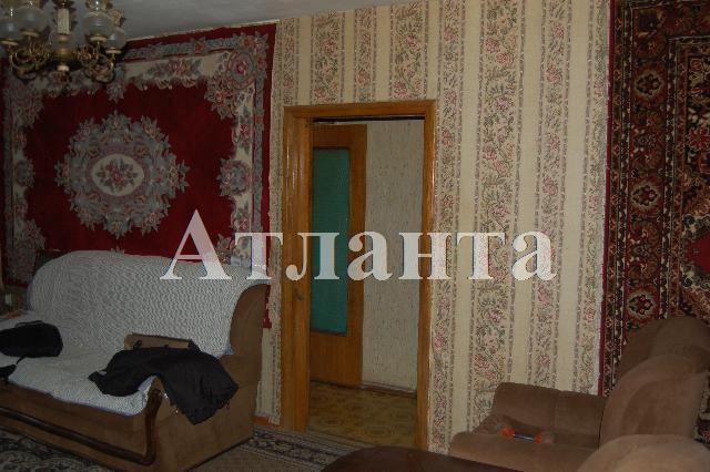 Продается 3-комнатная квартира на ул. Люстдорфская Дорога — 38 000 у.е. (фото №4)