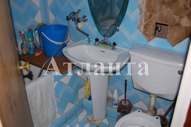 Продается 3-комнатная квартира на ул. Люстдорфская Дорога — 38 000 у.е. (фото №5)