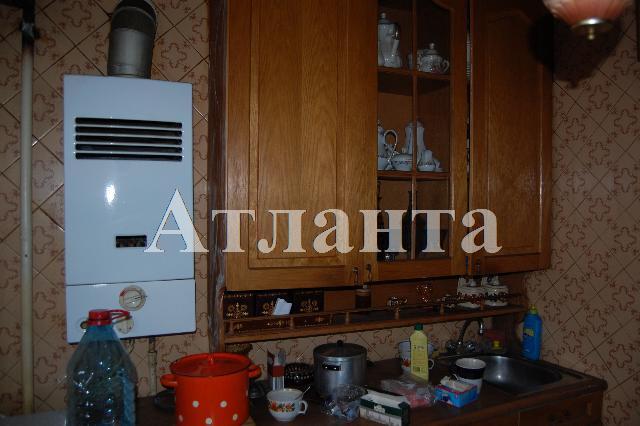 Продается 3-комнатная квартира на ул. Люстдорфская Дорога — 38 000 у.е. (фото №6)
