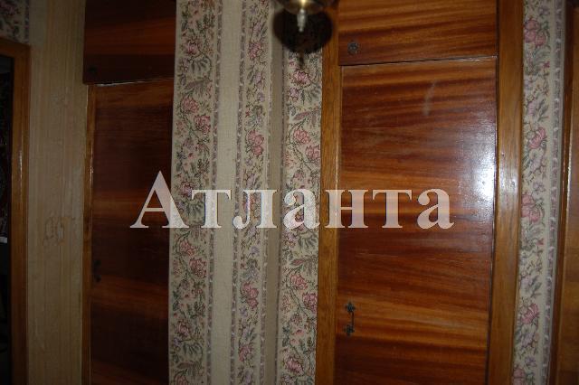 Продается 3-комнатная квартира на ул. Люстдорфская Дорога — 38 000 у.е. (фото №7)