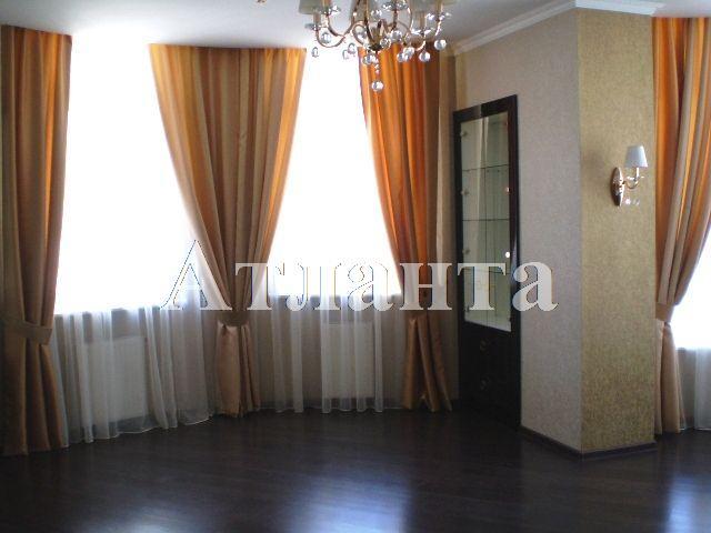 Продается 3-комнатная квартира в новострое на ул. Французский Бул. — 160 000 у.е.