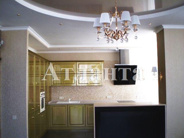 Продается 3-комнатная квартира в новострое на ул. Французский Бул. — 160 000 у.е. (фото №2)
