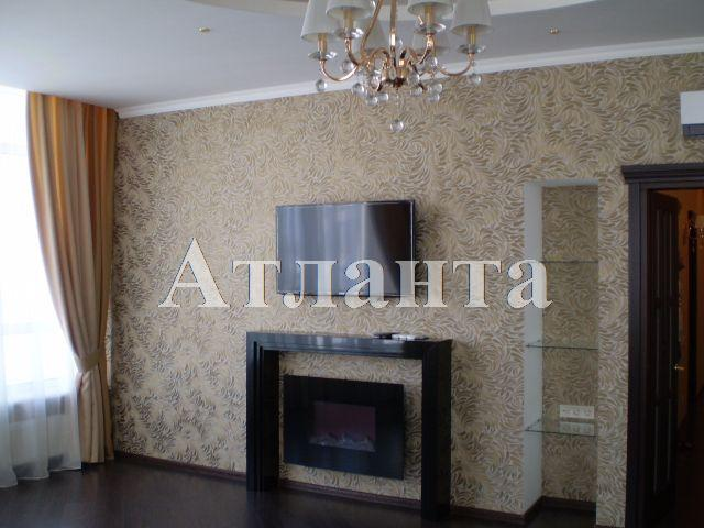 Продается 3-комнатная квартира в новострое на ул. Французский Бул. — 160 000 у.е. (фото №4)
