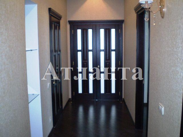 Продается 3-комнатная квартира в новострое на ул. Французский Бул. — 160 000 у.е. (фото №6)
