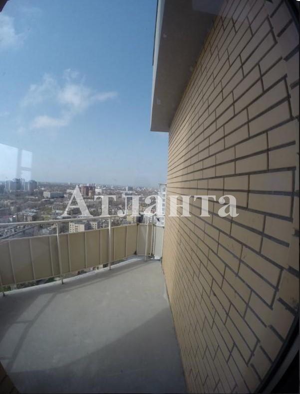 Продается 1-комнатная квартира в новострое на ул. Французский Бул. — 43 000 у.е. (фото №4)