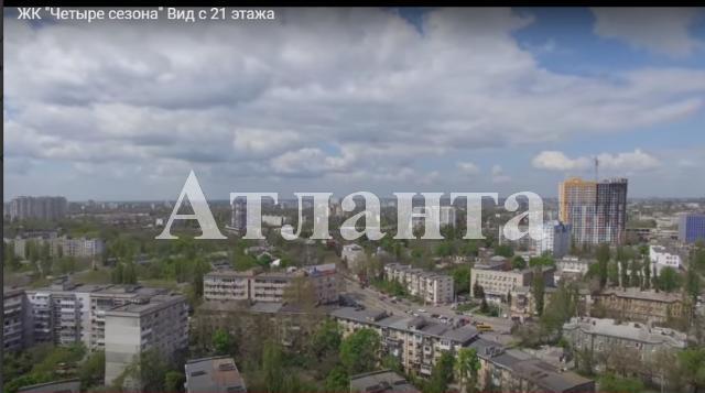 Продается 1-комнатная квартира в новострое на ул. Гагарина Пр. — 40 580 у.е. (фото №5)